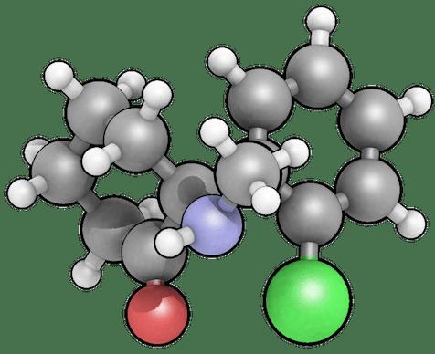 Ketamine - DrugBank