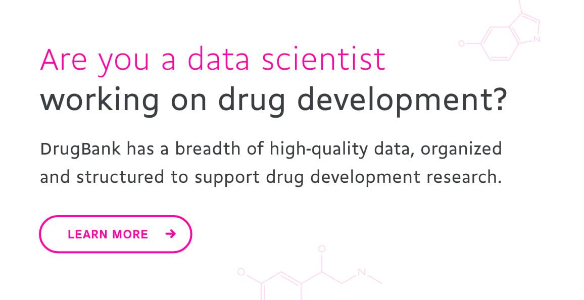 Covid 19 Dashboard Drugbank Online